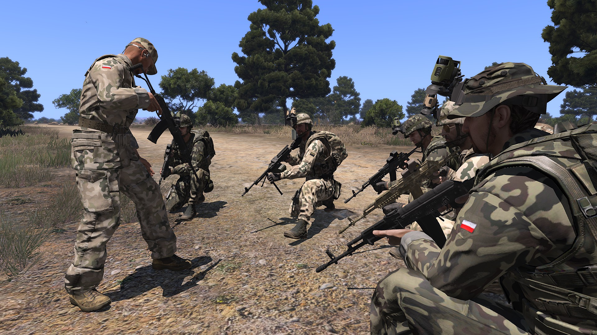 Project Reality Arma3 le développement 714965842
