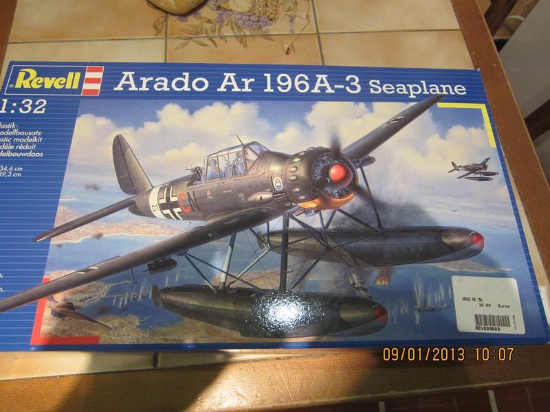 Arado AR 196 A-3 715065IMG0827Copier