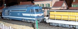 """Vidéo """"Train Chocolat Suisse"""" Märklin 715302HPIM9279"""