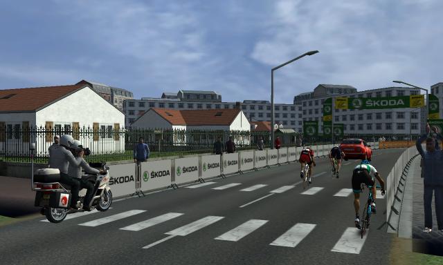 Tour de France / Saison 2 715578PCM0012
