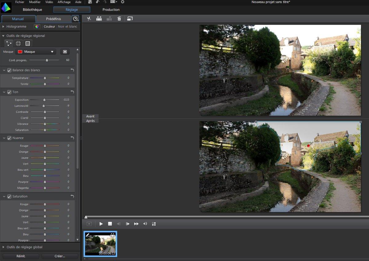 Color Director 2: un LR pour video 715786CPretouchelocale