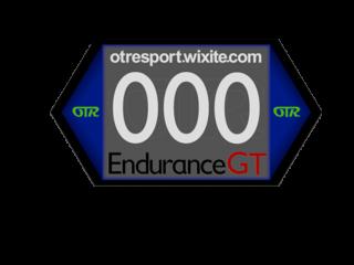 [OTR] Event endurance GT XBOX  715941Dossard