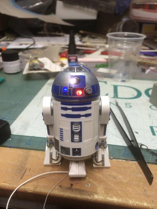 C-3PO de Bandai  716016IMG0239