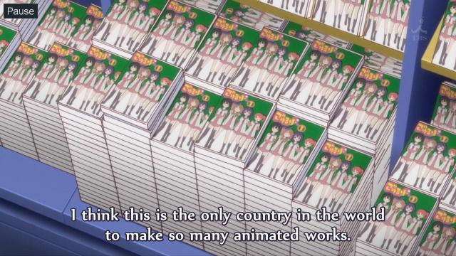 [2.0] Caméos et clins d'oeil dans les anime et mangas!  - Page 7 716640DeadFishOutbreakCompany07720pAACmp4snapshot114620131116190435