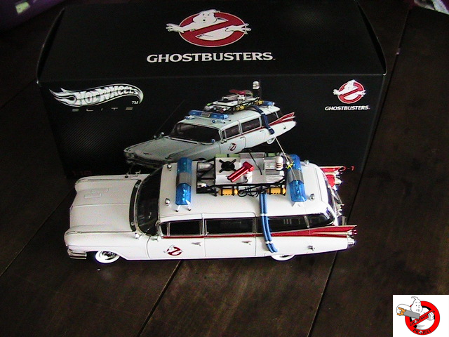 Collection privée de Ghostbusters Project 71666565