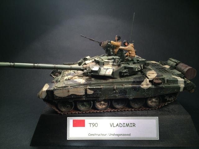 T90 Zvezda 1/35 716850IMG3492