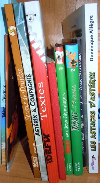 [Collection] Asterix et Cie 71711487j