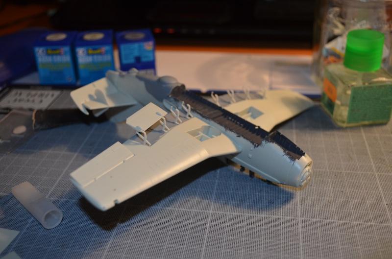 FINI [Revell] Fairey Gannet As mk 1/4 717224DSC0327