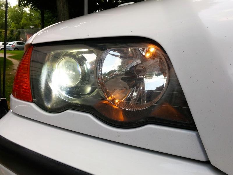 Ma nouvelle acquisition une BMW 320iA Touring - Page 2 71731020140730191317