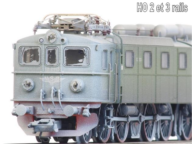 Les machines D/Da/Dm/Dm3 (base 1C1) des chemins de fer suèdois (SJ) 717575MarklinDm3NSBneigeR2