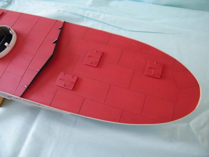 Russian gunboat Bk 1124 au 1/20e sur plan  - Page 6 7178211004601