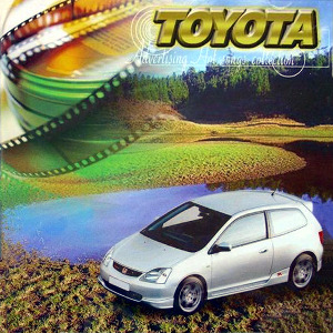 Compilations incluant des chansons de Libera - Page 3 718071Toyota300