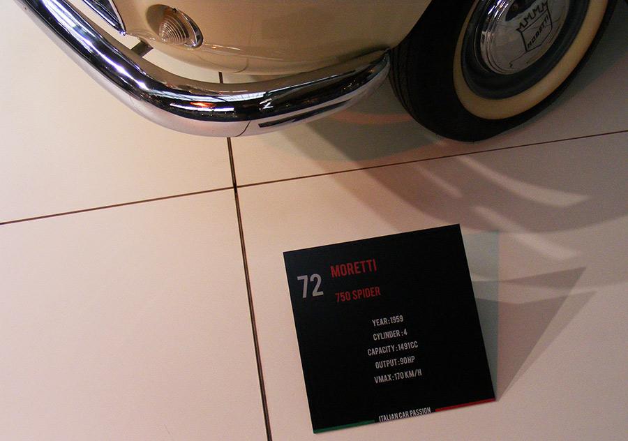 Autoworld - Italian Car Passion 718194DSCF8088z9