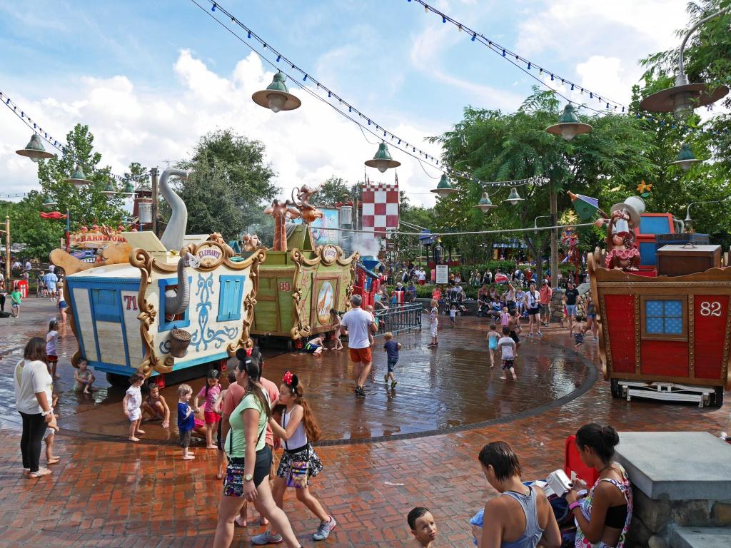 Une lune de miel à Orlando, septembre/octobre 2015 [WDW - Universal Resort - Seaworld Resort] - Page 5 718315P1020066