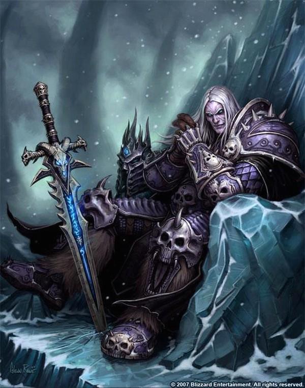 [Warhammer Fantasy Battle] Images diverses 718437Vampire