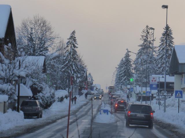 CR du 3eme Agnellotreffen (I) : une belle hivernale glaciale ! 718446P1100469