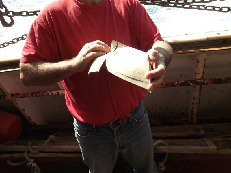 la Marie-jeanne de billing boats au 1/50 - Page 2 718529DSCF4972