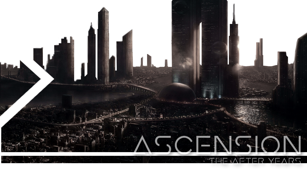 Ascension - The After Years