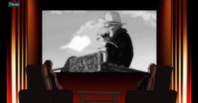 [2.0] Caméos et clins d'oeil dans les anime et mangas!  - Page 9 718856Golgo13461080pBluRayx264LQDHDmkvsnapshot071320151027223714