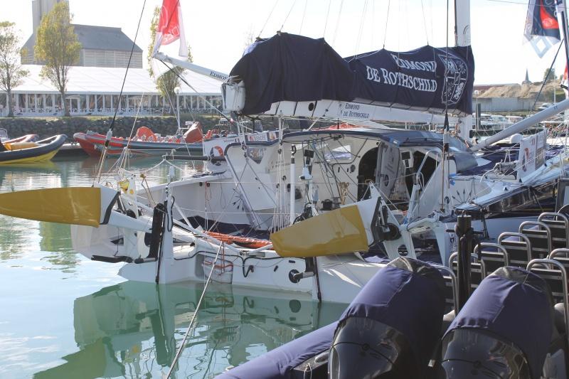 Visite du village et du ponton du Vendée Globe le 25/10/16 718894IMG4550