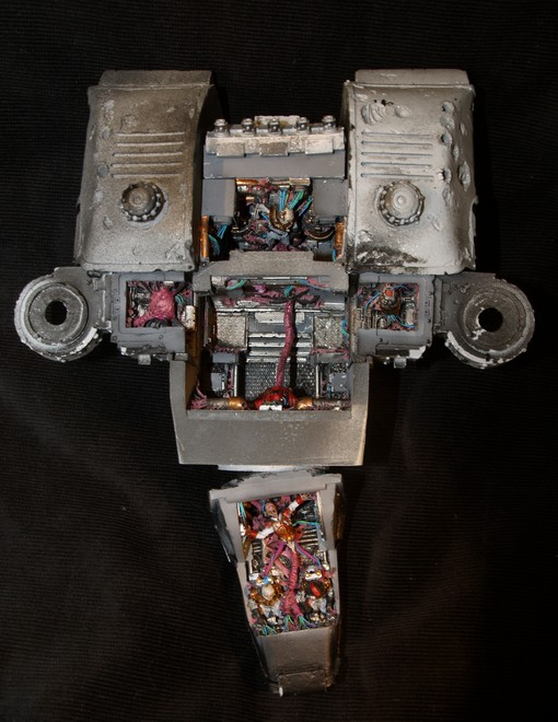 Titan du Chaos - TERMINE !!!!! 719062TitanLegiomortis14