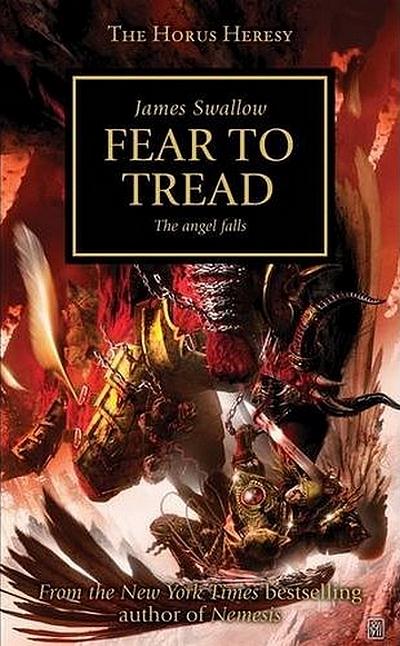 [Horus Heresy] Fear to tread de James Swallow 719344feartotread2plus