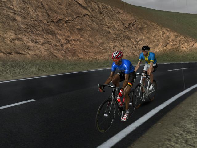 Giro - Tour d'Italie / Saison 2 719631PCM0009