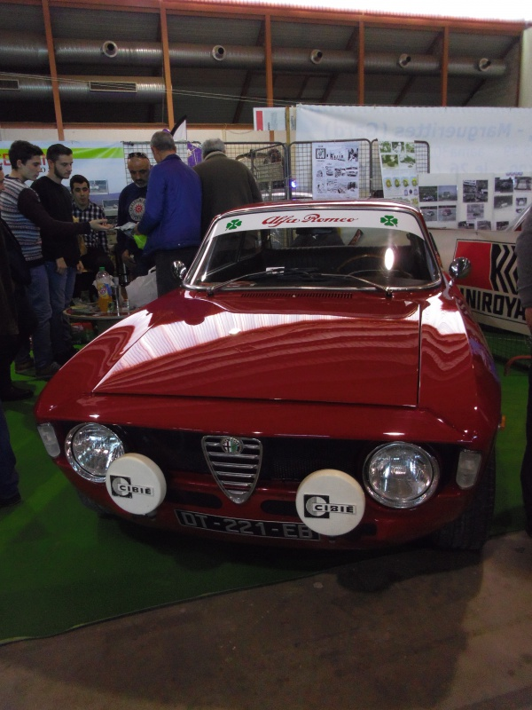 Salon Auto Moto Prestige et Collection 2016 à NÎMES 719883automotoretroNIMES2016262