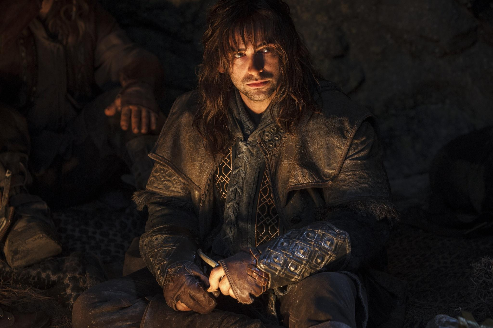 Le Seigneur des Anneaux / The Hobbit #3 719905Still25