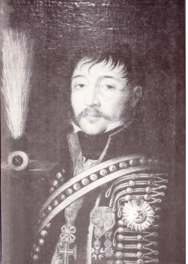 L'épopée Napoléonienne du 8 ème Régiment de Hussards  720017Historique8RHN21