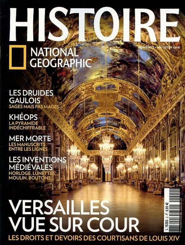 News magazines divers : Revues de presse 720071HistoireNGN2