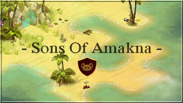 - Forum de l'Alliance Sons Of Amakna -
