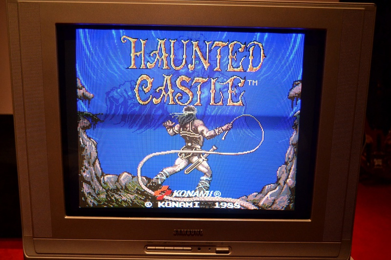 La collec à Goten62 ---castlevania---PC Engine--- 720861DSC0081