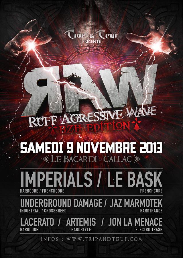 Ruff Aggresive Wave  BZH Edition @Callac [09/11/13] 72220465031101516243490360531542575246n