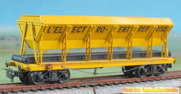 Wagons trémie à bogies maquette 722224VBtrmiebogiesElectroEntrepriseIMG3532R