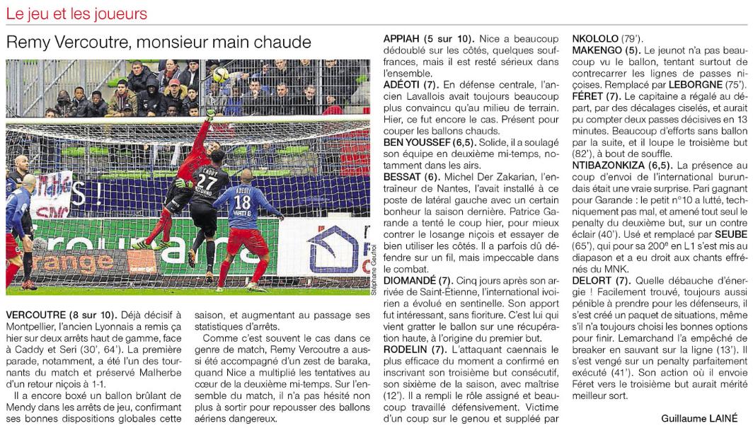 [23e journée de L1] SM Caen 2-0 OGC Nice - Page 2 722367nice2