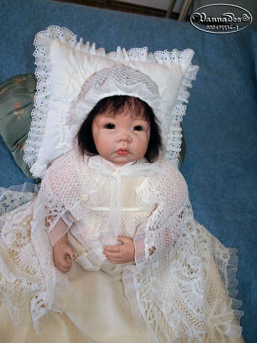Ma 1ere poupée Reborn 722876682