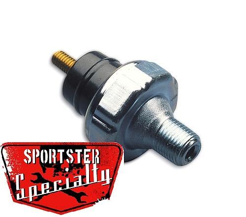 Manomètre pression d'huile XB 722925cc25460