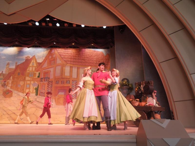 [18-31 octobre 2014] Voyage de noces à Walt Disney World et à Universal - Page 20 723261BB5