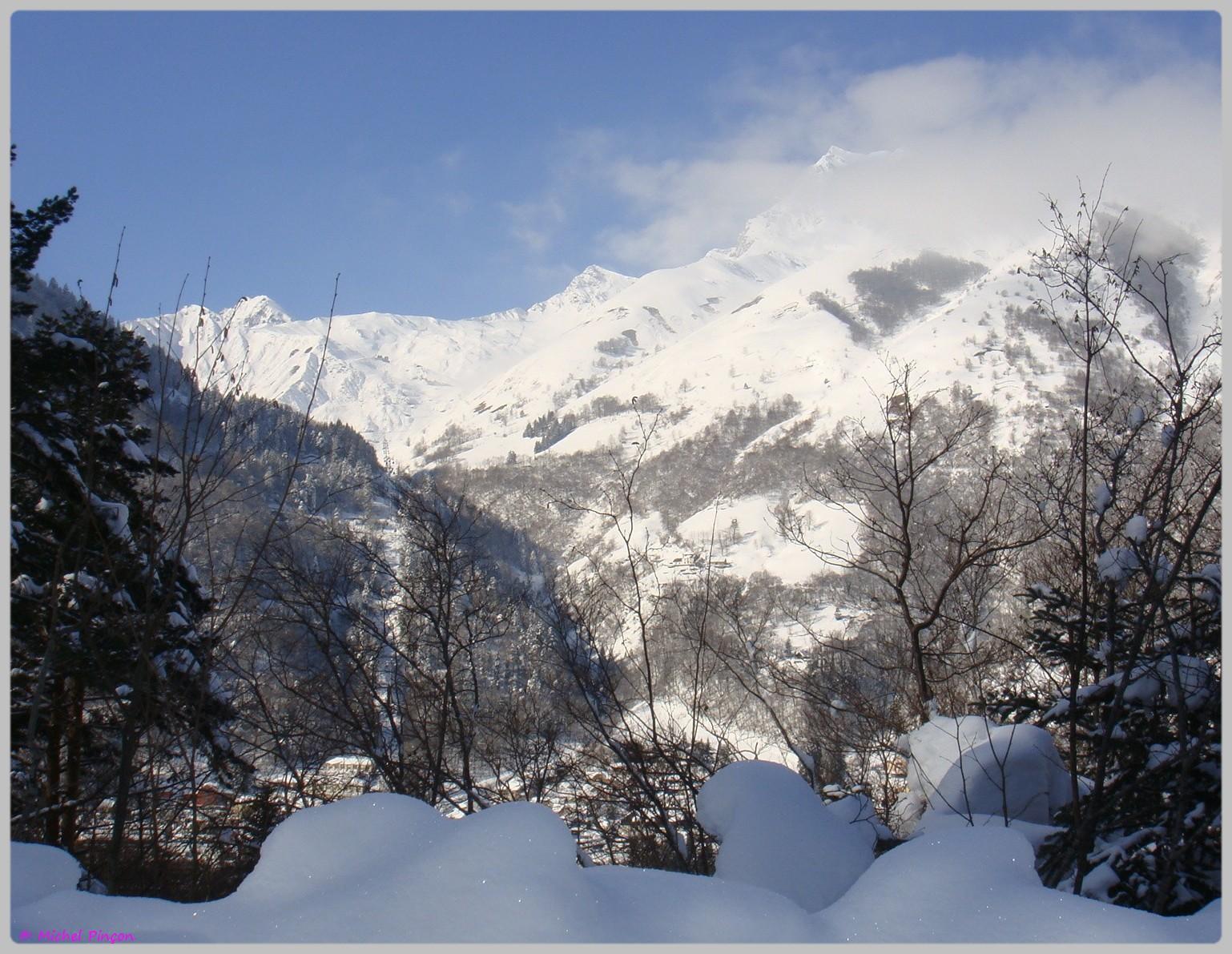 Une semaine à la Neige dans les Htes Pyrénées - Page 2 723262DSC012048