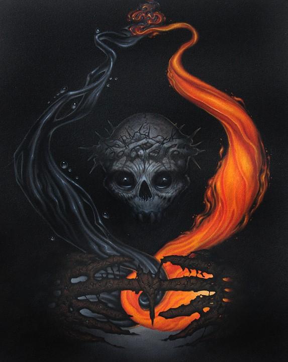 DESSINS - Skulls... 723406tumblrmw95szOa7f1sd814ko11280