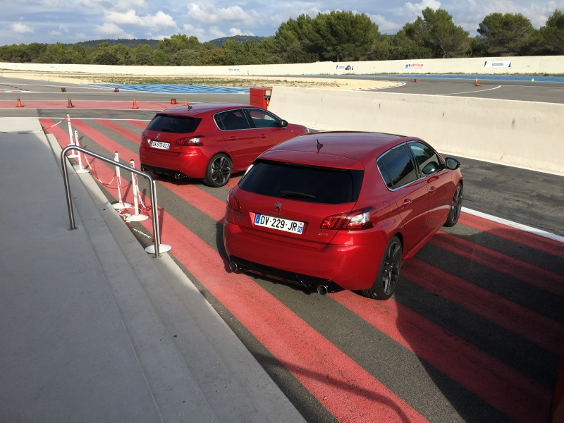 2016 - [Peugeot] 308 GTi - Page 29 723417IMG5090