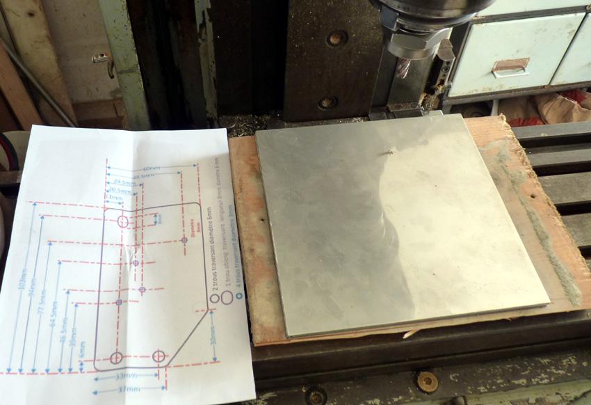 TS : fabrication d'un régulateur électronique spécifique 6v - Page 4 723541P1040193