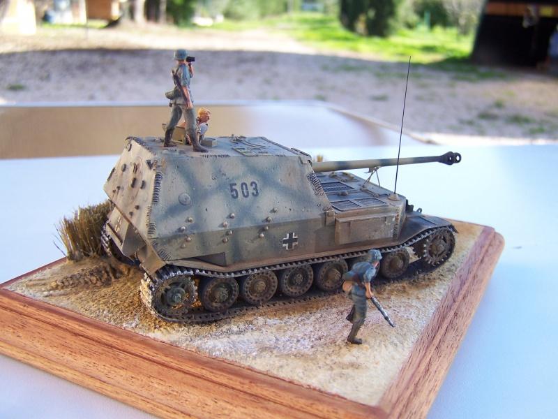 Sdkfz184 Ferdinand Koursk 1943 7235941005272