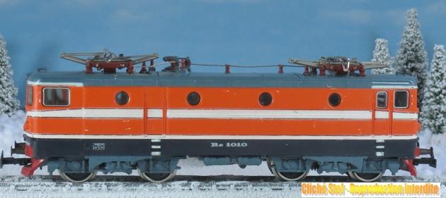 Machines RC des chemins de fer suédois 723605Marklin8343RC4orangeIMG3838R