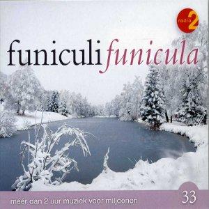 Compilations incluant des chansons de Libera 723654funiculifunicula33300