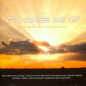 Compilations incluant des chansons de Libera 723939YouRaiseMeUp300