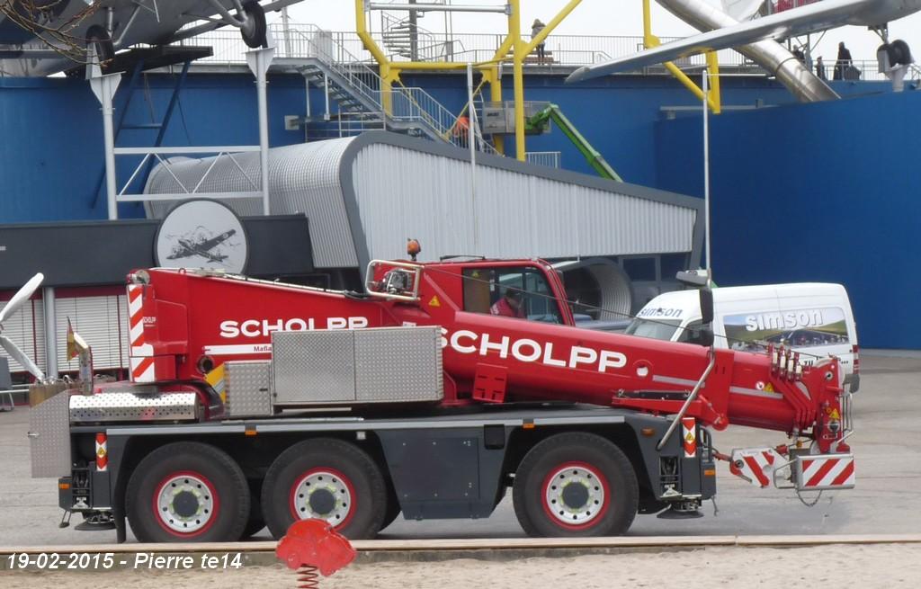 Les grues de SCHOLPP (Allemagne) 72395620150219ScholppAC40City6