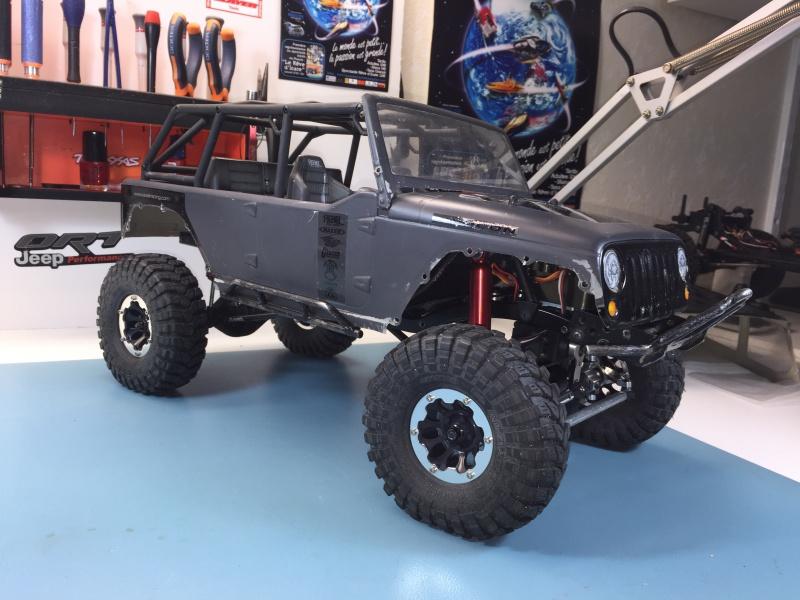 WAYALIFE Rubicon Jeep 7248501711