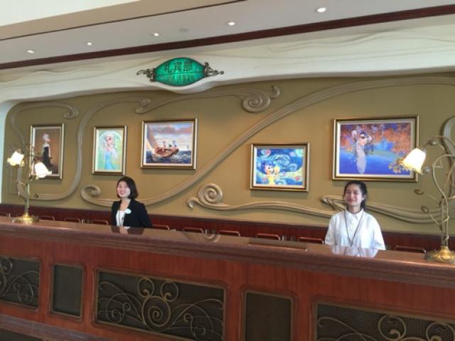 [Shanghai Disney Resort] Le Resort en général - le coin des petites infos  - Page 38 724900w109